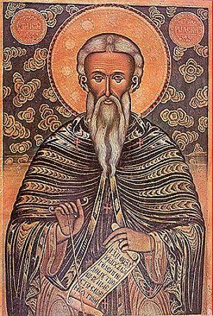 Cuviosul Părintele nostru Ioan de la Rila