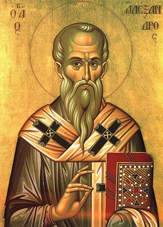 Sfîntul Alexandru