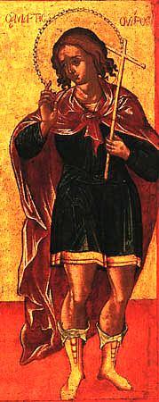 Sfînt Mucenic copilul Varula