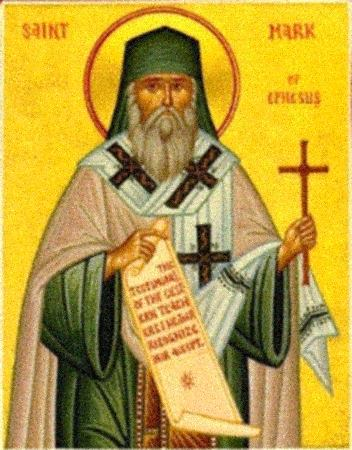 Марк митрополит