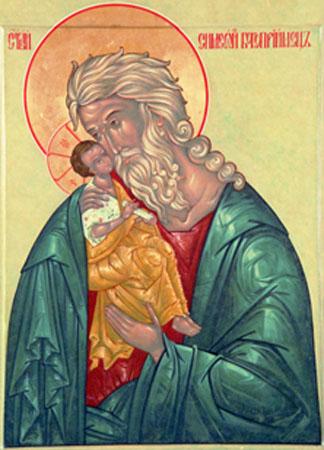 Молитва нечаянная радость когда молятся