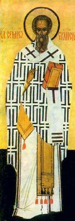 Sfîntul Mucenic Simeon, Episcopul Ierusalimului