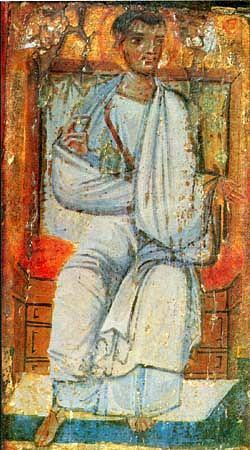 Sfîntul Apostol Tadeu