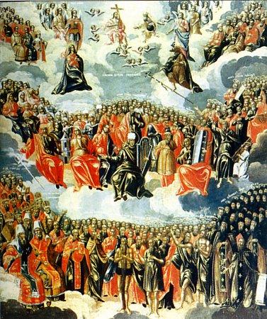 Икона Всех святых + Православный ...: days.pravoslavie.ru/Images/im462.htm