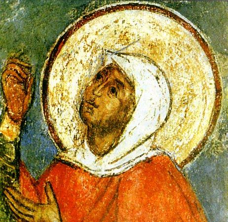 Великомученица евфимия всехвальная