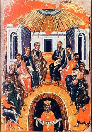 Толкование Евангелия на каждый день года.