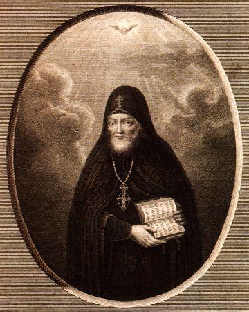 Митрофан, епископ Воронежский - чудеса и открытие мощей