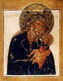 Праведный Симеон Богоприимец