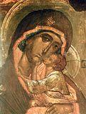 Словенская икона Божией Матери