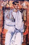 Святой апостол Фаддей