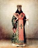 Святитель Феодосий архиепископ Черниговский