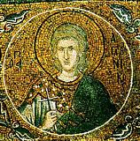 Mucenicul lui Hristos, Agatonic