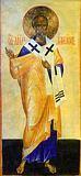 Sfantul Apostol Aristarh