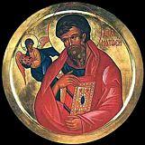 Матфей Евангелист