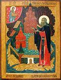 Нил Столобенский.