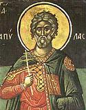 Папила Пергамский