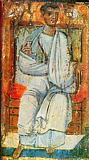 Фаддей Апостол от 70-ти