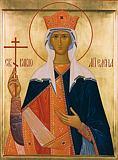 19 марта и 3 июня отмечается память святой равноапостольной царицы Елены (около 250-330), матери римского императора...