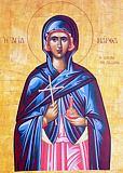 Марфа сестра Лазаря
