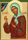 День памяти святой блаженной Матроны Московской