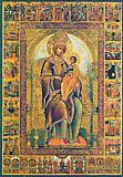 Икона Божией Матери Кипрская