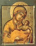 Икона Божией Матери Муромская