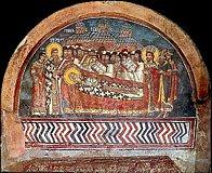 Смрт архиепископа Саве II