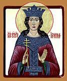 Дорогая и любимая сестричка Ириночка.  С Днем Ангела, милая.  Милости Божьей тебе, покровительства твоей Небесной...
