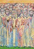 Собор 70 апостолов.