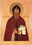 Св. блгв. князь Даниил Московский