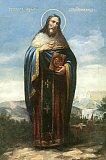 Преподобный Сампсон Странноприимец