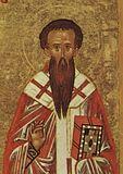 Преподобный Василий Декаполит, исповедник