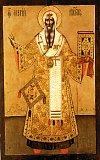Святитель Алексий, Митрополит Московский и всея Руси, чудотворец
