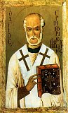 Святитель Григорий Чудотворец, Неокесарийский
