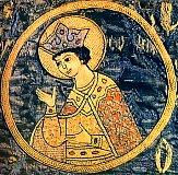 Благоверная княгиня Евдокия Московская