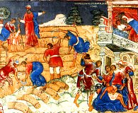 Деяния пророка  Елисея