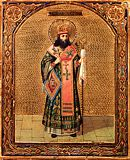 Великопостные богослужения Храм святителя Феодосия Черниговского.