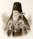Антоний (Смирницкий), архиепископ Воронежский и Задонский