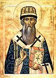 Святитель Иов Патриарх Московский и всея Руси