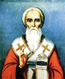Sfîntul Mucenic Ipatie, Episcopul Gangrelor