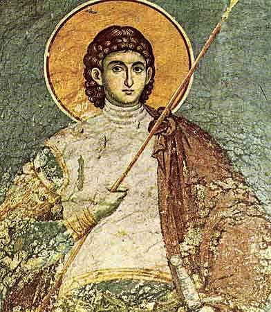 Прокопий Кесарийский
