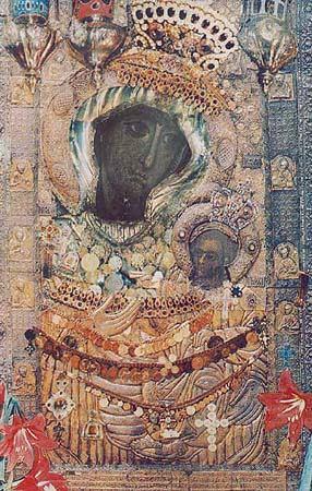 25 февраля. Празднование Иверской иконы Божией Матери