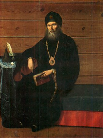 Святитель Филарет (Дроздов)
