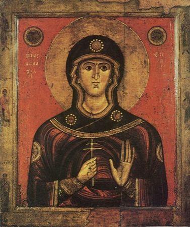 Sainte Julienne (305)