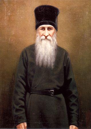 Преподобный Иосиф (Литовкин), старец Оптиной пустыни