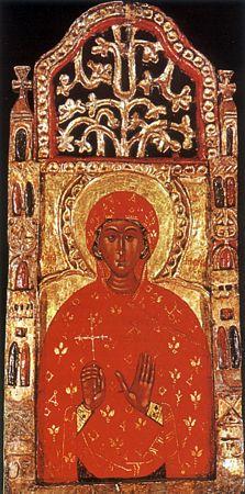 Маргарита православие