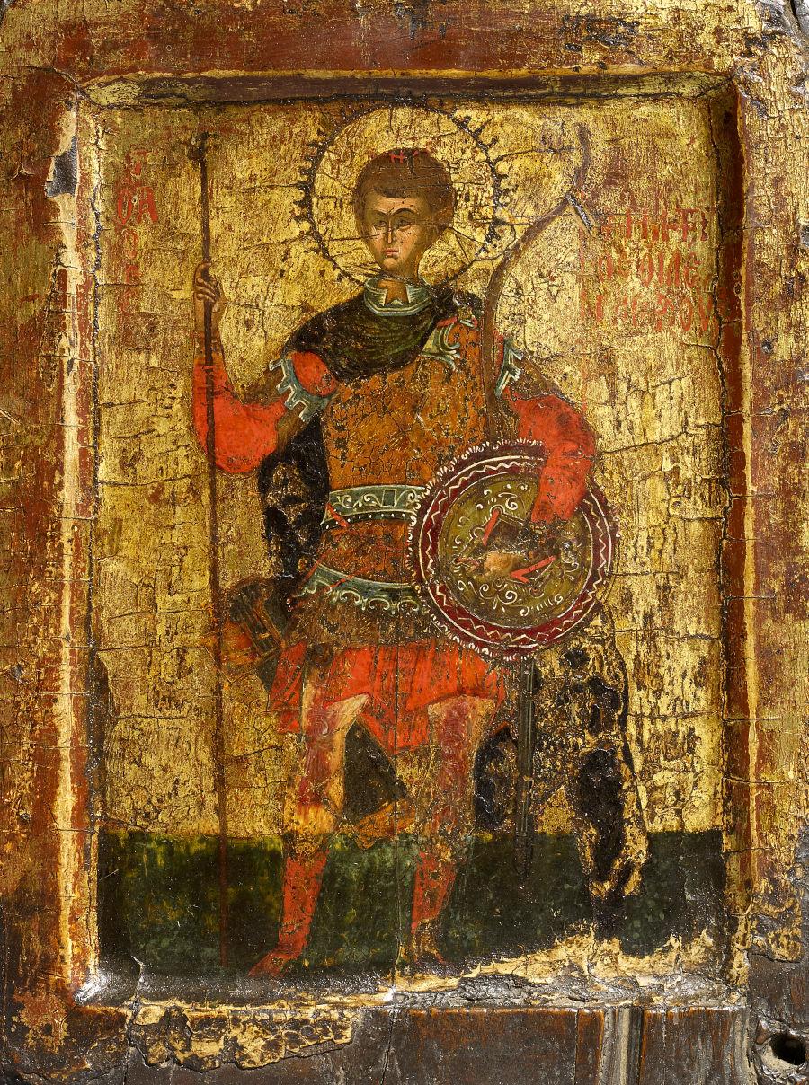 Saint Démètre