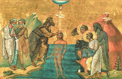 Theophant Icon
