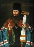 Святитель Тихон Задонский.