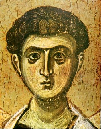 Святой апостол Филипп